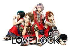 LOVE LOCK has a new drummer: robin! Please check out their new look! LOVE LOCK Formed:September 24th 2016 Vocal: shibuya hayato (渋谷隼人) Guitar: SOU (聡) Bass: GTR Drums: Robin (ロビン) April 5 July 16 …