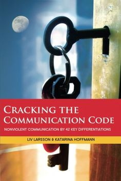 Cracking the Communication Code:   Communications is so much more than words. Being clear on certain principles will help you know how to connect. Empathy and honesty will lead the way. This book presents ideas on how to communicate and connect with others from your heart. Through stories, definitions and cartoons it will inspire you to go deeper in your exploration of what really matters in human communication.