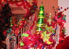 holiday, idea, xmas, merri grinchma, christma decor, whoville christmas decorations, grinch christma, christma grinch, whovill christma