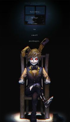 will be released this year on halloween 2015/10/31 august 8th. welcome to the family, plushtrap