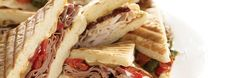 Select Sandwich