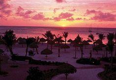 Marriott #Vacation Club #Aruba #Ocean Club - #Caribbean #Beach #Resort