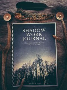 Immerse yourself in a world of illuminating insight, soul-centered wisdom, and crystal-clear guidance inside our Spiritual Awakening Bundle. Work Journal, Journal Prompts, Carl Jung Shadow, Emotional Detachment, Severe Mental Illness, What Is Spirituality, Relationship Breakdown, Feeling Scared, Printing And Binding