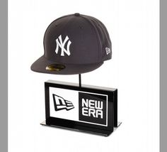 6ba30a9c65 BASECAP NEW ERA MLB BASIC NY YANKEES Grau - Caps - Sizeer.de