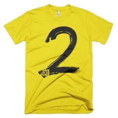 one plus One - Short sleeve men's t-shirt