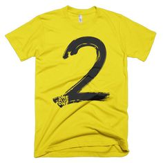 one plus One - Short sleeve men's t-shirt