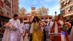 Desfile de Resurrección de la Semana Santa Marinera 2018