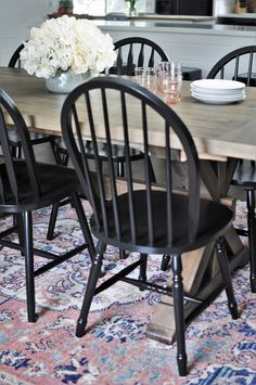5 Simple Ideas to Improve Your Dining Room Design – Voyage Afield