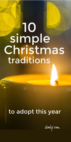 These simple Christmas traditions captured from around the world including Scandinavian, Scottish, German and English traditions are totally lovely ways to capture the true spirit of a family Christmas but won't cost a thing and are perfect for a frugal Christmas on a budget. #christmastraditions #familytraditions #familychristmastraditions #scandinavianchristmas #frugalchristmas #budgetchristmas Christmas On A Budget, Simple Christmas, Family Christmas, Christmas Holidays, Old Candles, Vintage Candles, Family Traditions, Christmas Traditions, Gingerbread House Kits
