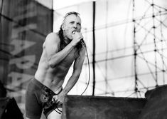 A shaved pig, a demolished piano, a possibly fictional Henry Rollins poker debt and other factors that played into the 1993 alt-metal masterpiece