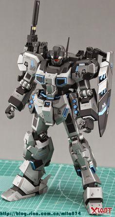 MG Jesta - Customized Build Modeled by Yip毅 Gundam Toys, Gundam Art, Transformers, Gi Joe, Armored Core, Cyberpunk, 3d Figures, Action Figures, Mekka