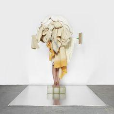 Anna Lomax's Body Builder
