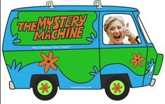 BUSTED! Hillary Abandons Her Scooby Limo For A Jet