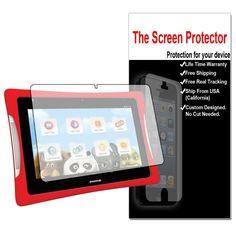 Calishieldz Nabi DreamTab 8.0 HD Clear Screen Protector #UnbrandedGeneric
