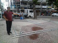 """BLOG ÁLVARO NEVES """"O ETERNO APRENDIZ"""" : ATRAÇÕES CULTURAIS VÃO MARCAR O LANÇAMENTO DA CAMP..."""