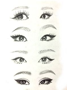 12 + Astounding Learn To Draw Eye Ideas - Dessin -You can find Eye drawing tutorials and more on our + Astounding Learn To Draw Eye Ideas - Dessin - Eye Drawing Tutorials, Drawing Techniques, Art Tutorials, Drawing Tips, Drawing Reference, Pencil Art Drawings, Art Drawings Sketches, Cute Drawings, Drawing Faces