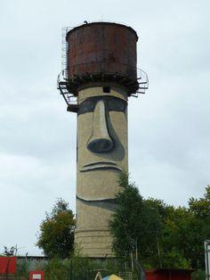 Cool street art - urban art