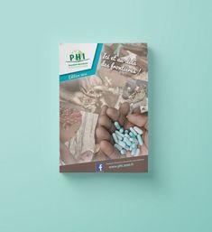 image couverture et pages rapport annuel