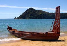 Waka (canoe)