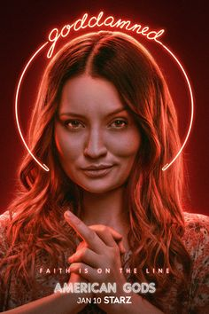 Guess who's back and deader than ever. #AmericanGods #STARZ Drama Series, Tv Series, Survivor's Remorse, The White Princess, New Movie Posters, Magic City, Black Sails, American Gods, The Girlfriends