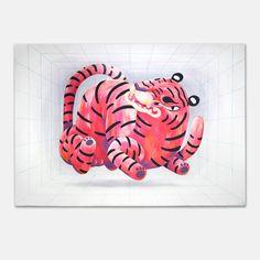 Image of Captive Tiger