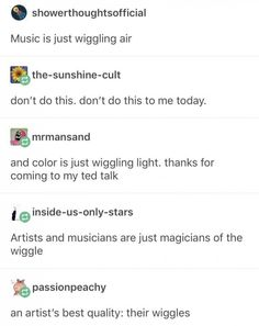 im a magician