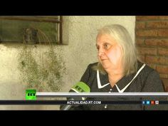 Entrevista con María Elena Bergoglio, la hermana del papa Francisco - / Interview with Mary Elena Bergoglio, la hermana del papa Francisco -