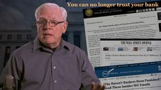 You Can No Longer Trust Your Banker