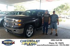 https://flic.kr/p/FGWvCy | #HappyBirthday to John & Andy from Pamela Profitt at Huffines Chevrolet Plano | deliverymaxx.com/DealerReviews.aspx?DealerCode=NMCL