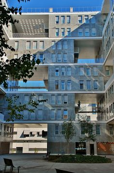44 Edificio Celosia MVRDV y B. LLeó 2995 | Flickr - Photo Sharing!
