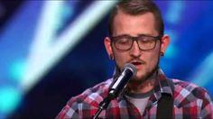 America's Got Talent 2015 Most Emotional Performance Johnny Shelton Audi...