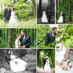 www.KreativOderPrimitiv.de - Hochzeit wedding Foto Bilder Shooting cool lustig vintage rustikal kreativ fabrik wald nerd schwert game of thrones schrottplatz ideen wald diy basteln