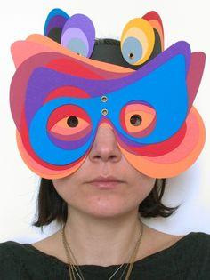 masque de giovanna cellini