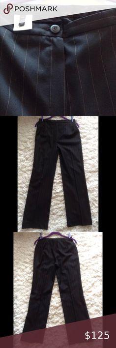 kids to Adult Ellis Bella Black V waist hot pants