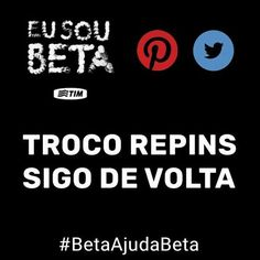 #TIMBETA #BlaBlaBlâMetro #Repin #BETALab  #TIM #NovaRodada