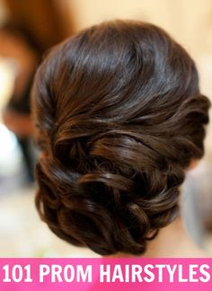101 amazing prom hairstyles