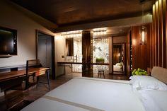 Hollywood Roosevelt Hotel, Los Angeles / WANG (Joyce Wang)