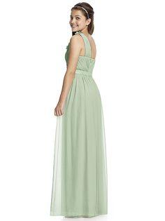 f80f5cb9d5 Junior Bridesmaid Dress JR526