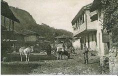 Raíces Viejo (Castillón) Avilés Año:1910 ~ Asturianos en el Pasado