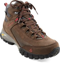 Vasque Male Talus Trek Mid Ultradry Hiking Boots - Men's