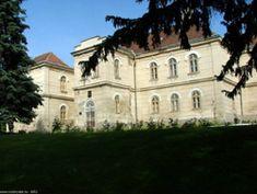 Rákóczi kastély Felsővadász Homeland, Hungary, Castles, Mansions, Retro, House Styles, Photos, Travel, Pictures