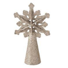 CBK Snowflake Treetop