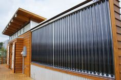 University of Maryland WaterShed House Wins the 2011 Solar Decathlon!