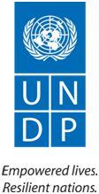 Le PNUD lance un concours de reportages afin d'amplifier la couverture de l'actualité climatique à l'approche du sommet de Paris | Database of Press Releases related to Africa - APO-Source
