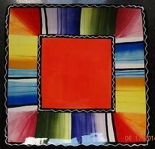 nancy green serape | eBay  sc 1 st  Pinterest & Colorful Querida Serape Stripe Print Pure Cotton Fabric--One Yard ...