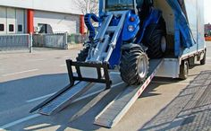 Our durable and lightweight ramps are weather resistant and come with a sturdy aluminum frame. Bar style surface design for better traction. Surface Design, Monster Trucks, Construction, Building