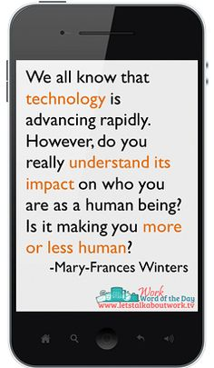 95 Best Technology Quote Images Quote Quotes Technology Quotes