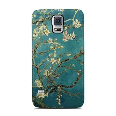 Samsung Galaxy S5 Clip Case - Blossoming Almond Tree by Vincent van Gogh   DecalGirl