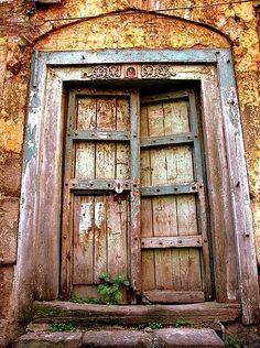 Dorus Ceilteach  Celtic Door