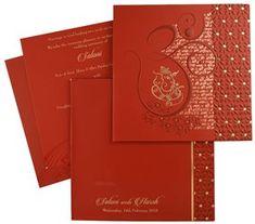 Wedding Cards, Sarees, Salwar Kameez & Suits, Lehenga at Indian Wedding Store Scroll Wedding Invitations, Scroll Invitation, Indian Wedding Invitation Cards, Hindu Wedding Cards, Rakhi, Bouquets, Custom Design, Box, Pattern